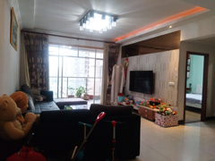 (西外)罗浮阳光3室1厅1卫1600元/月115m²出租