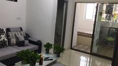(西外)熙城中心1室1厅1卫1250元/月15m²出租