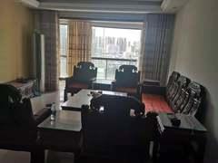 (西外)达一中旁罗浮知天下2室1厅1卫1333元/月128m²出租