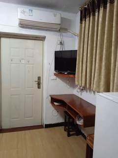 (西外)天府西城1室1厅1卫1000元/月20m²出租