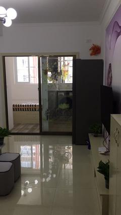 品质小区!(西外)熙城中心1室1厅1卫40m²拎包入住 随时看房