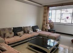 3室2厅1卫1200元/月90m²精装修出租