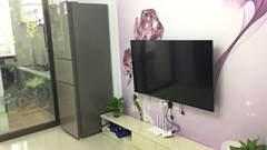 (西外)熙城中心1室1厅1卫1250元/月15m²精装修出租