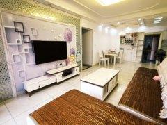 (西外)香榭国际3室2厅1卫2083元/月91m²出租