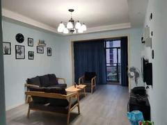 (城区)滨江明珠1室1厅1卫1250元/月55m²出租