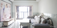 (西外)仁和春天国际3室2厅1卫2100元/月80m²出租