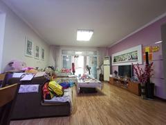 (西外)通锦·国际新城3室2厅2卫103.8万131m²出售