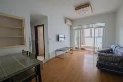 (西外)金利多·青华园1室1厅1卫1250元/月45.67m