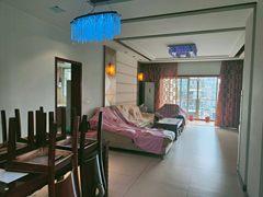 (西外)棕榈岛4室2厅2卫2100元/月124m²出租