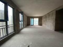 (北外)江湾城六期澜岸4室2厅2卫116万155m²毛坯房出售