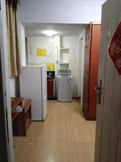 (西外)天府西城1室1厅1卫1000元/月20m²精装修出租