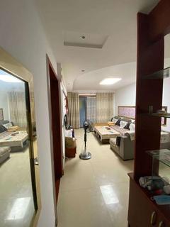 (南外)水印长滩2室2厅1卫1100元/月70m²出租