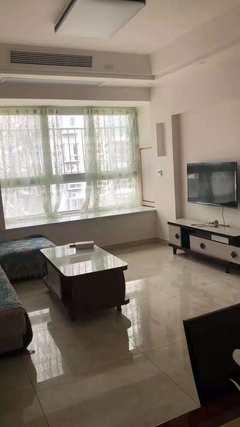 南滨印象3室1厅1卫1200元/月75m²出租