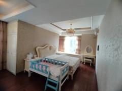 品质小区!(西外)通锦·国际新城2室2厅1卫91m²拎包入住 随时看房
