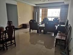 (西外)罗浮知天下2室2厅1卫1333元/月128m²精装修出租