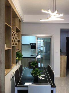 (西外)西城名苑3室2厅1卫1700元/月100m²出租