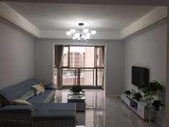 精装修!(西外)西城名苑3室2厅1卫100m²温馨舒适 有钥匙好房急租