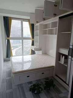 (西外)仁和春天国际2室1厅1卫1650元/月58m²出租