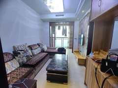 西外恒阳骊都二期2室2厅1卫1500元/月50m²精装修出租