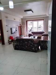 (城区)丽天大厦3室2厅2卫1200元/月127m²出租