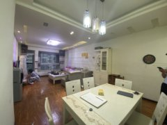 品质小区!(西外)2室1厅1卫110m²拎包入住 随时看房