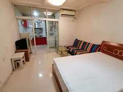 品质小区!(南外)银都天寓1室1厅1卫30m²拎包入住 随时看房