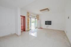 (北外)江湾城一期3室2厅1卫1700元/月87m²简单装修出租