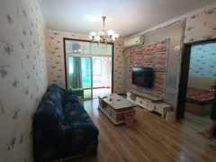 (城区)张家湾路五环花园2室1厅1卫1000元/月75m²精装修出租