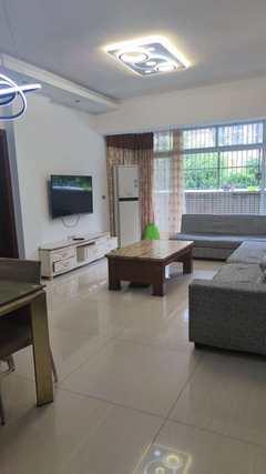 (南外)华南花园3室2厅2卫1250元/月100m²出租