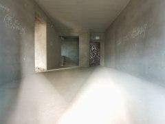 (西外)莲湖广场3室2厅1卫75万104m²毛坯房出售