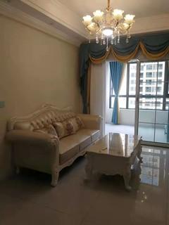 (西外)莲湖广场1室1厅1卫1500元/月33m²出租