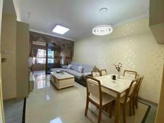 (北外)宏义·江湾城3室2厅1卫72万80m²精装修出售