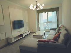 (西外)香榭国际2室2厅1卫1800元/月75m²出租