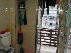 (西外)恒大·雍河湾1室1厅1卫1250元/月35m²精装修出租