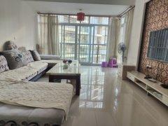 (南外)华南花园2室2厅1卫1200元/月110m²出租
