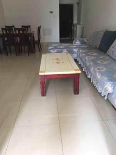 (西外)凤凰城(莲花湖)3室2厅1卫1667元/月85m²简单装修出租