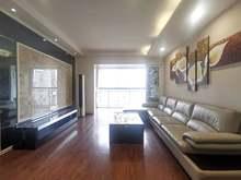 (西外)通锦·国际新城 房东置换急售 送装修 采光好 诚心出售 随时方便看房