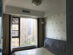 (北外)江湾城二期左岸3室2厅1卫2000元/月91m²精装修出租