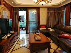 (北外)江湾城一期4室2厅2卫153万155m²出售