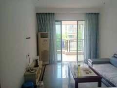 (北外)江湾城三期2室2厅1卫1400元/月65m²精装修出租