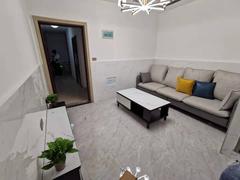 (西外)熙城中心1室1厅1卫1200元/月45m²出租