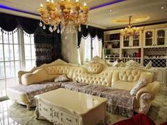 (北外)江湾城一期4室2厅2卫2333元/月125m²出租