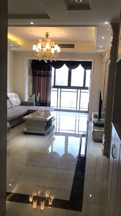 (西外)西晶·御菁园3室1厅1卫2000元/月100m²出租