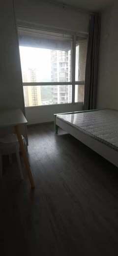 (南外)侨兴·中华花园一期1室1厅1卫900元/月35m²出租