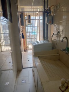 品质小区!(西外)一号公馆2室2厅1卫50m²拎包入住 随时看房
