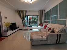 棕榈岛4室127m²带大平台出售
