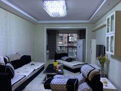 (南外)罗浮·南山美庐3室2厅1卫1500元/月100m²出租