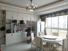 (西外)罗浮阳光4室2厅2卫87万124m²精装修出售