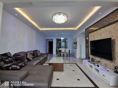 (南外)奥运未来城3室2厅2卫1250元/月98m²出租