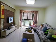(南外)奥运未来城2室1厅1卫1200元/月69m²出租